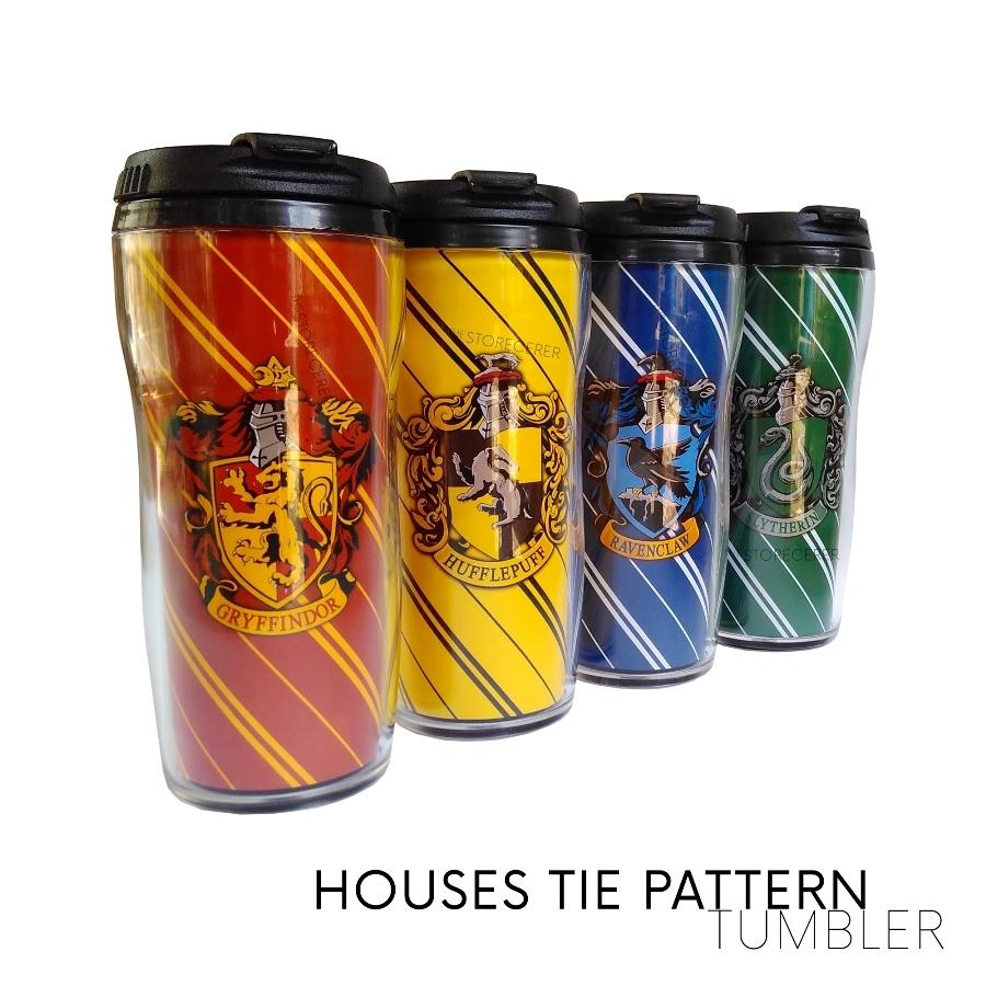 tumbler dasi asrama hogwarts
