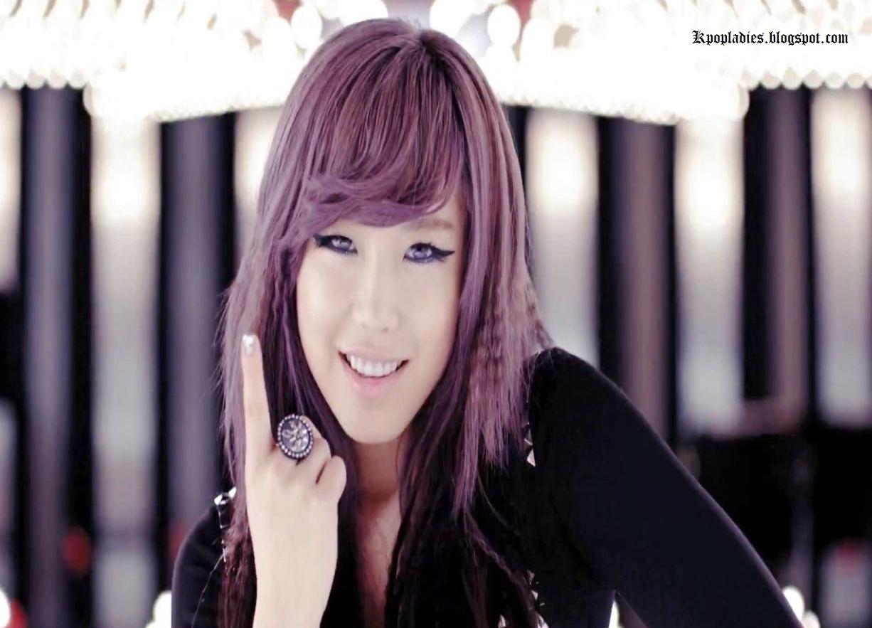 K-pop Ladies ♫: SECRET 시크릿 LOVE IS MOVE 사랑은