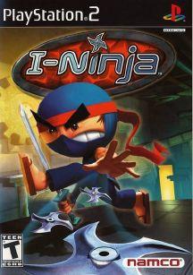 I Ninja PS2 ISO