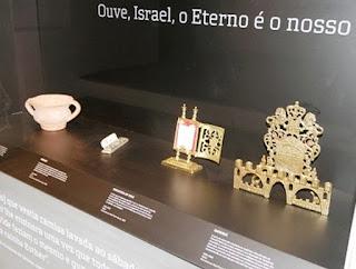 MUSEUM / Sinagoga, Castelo de Vide, Portugal