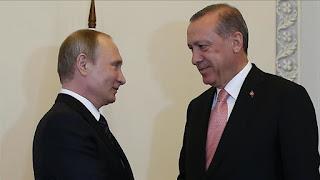 خبراء روس يؤكدون أهمية دور أنقرة وموسكو في سوريا وليبيا
