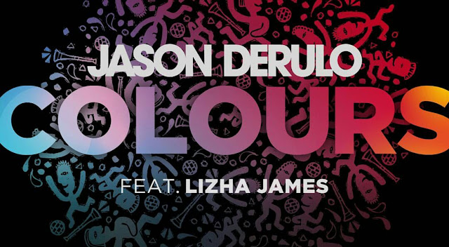 Jason Derulo Feat. Lizha James - Colours (2018) [DOWNLOAD]