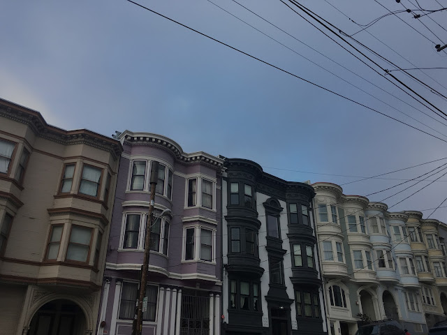 san francisco houses