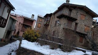 Hosteleria Toloríu Alt Urgell