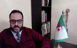 صحافي جزائري: من حق المغرب بسط نفوذه على صحرائه وبوليساريو جبهة انفصالية وليست قضية وطنية مقدسة للجزائريين