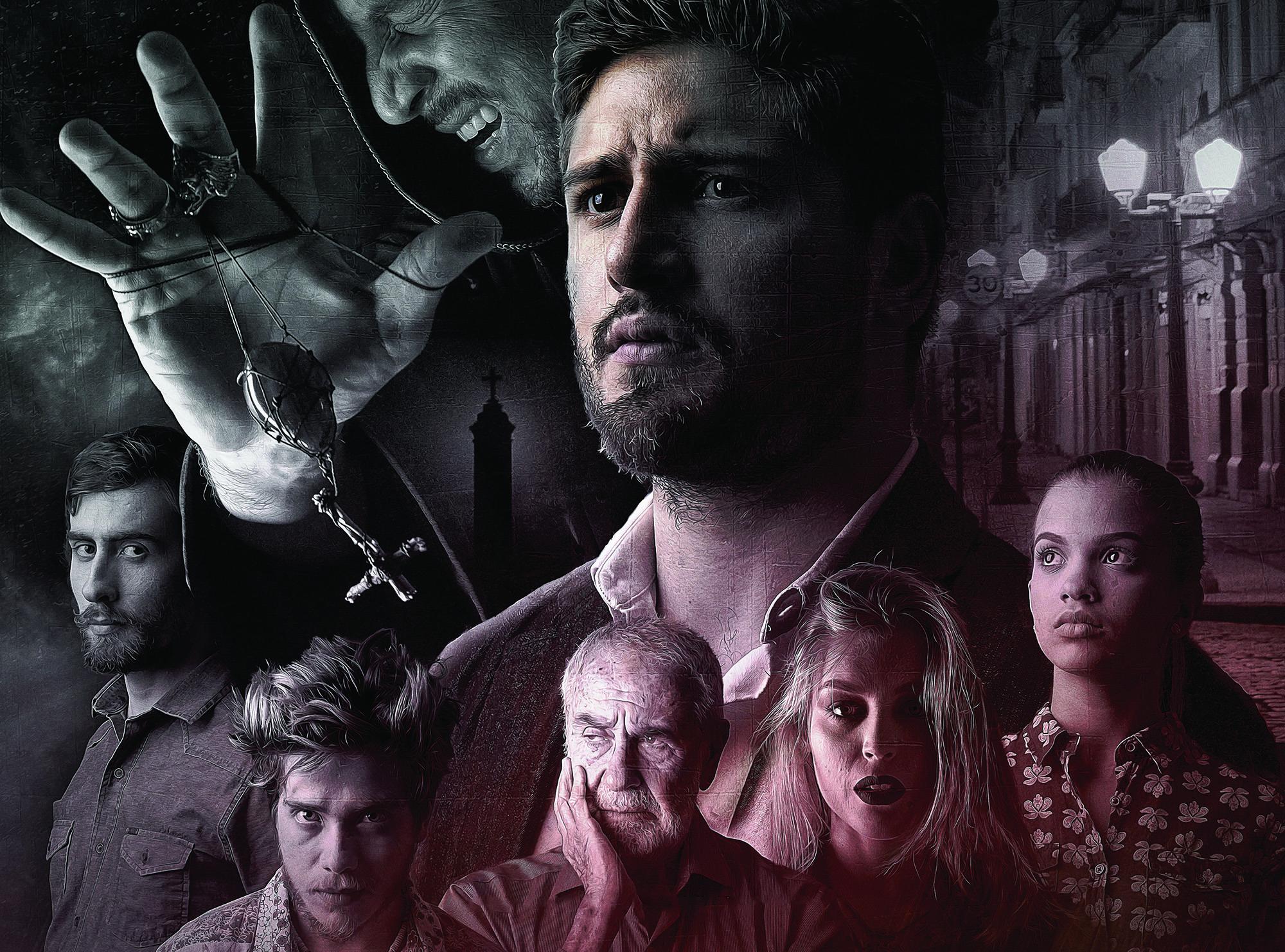"""""""Recife Assombrado"""" será exibido no maior festival de cinema brasileiro nos EUA"""