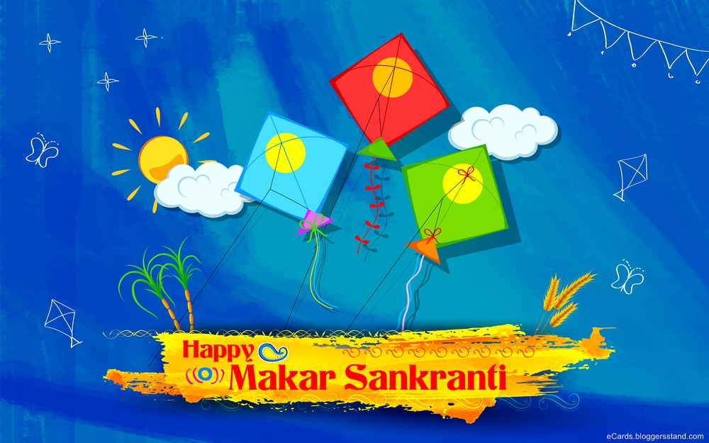 Happy Makar sankranti 2021 messages quotes