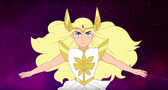 Análise Crítica – She-Ra e as Princesas do Poder: 3ª Temporada