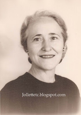Violetta Davis Ryan 1952-53https://jollettetc.blogspot.com