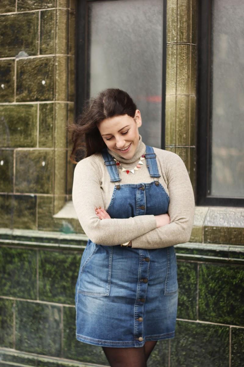 Hoxton fashion blogger  www.itscohen.co.uk