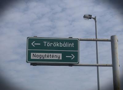Budapest signals