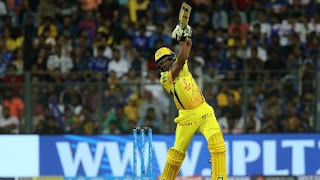 MI vs CSK 1st Match IPL 2018 Highlights