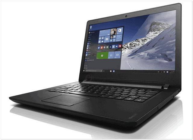 سعر و مواصفات لابتوب لينوفو Lenovo Ideapad 110 AMD E1-7010