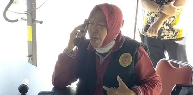 Soal Bupati Alor Caci Maki Risma, Politikus PDI-P: Bentuk Kekerasan Verbal