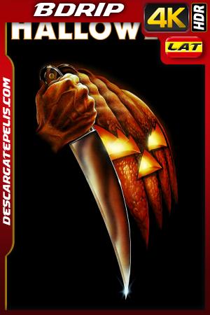 Halloween (1978) 4K BDRIP HDR Latino – Ingles