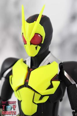 S.H. Figuarts Kamen Rider Zero-One Rising Hopper 01