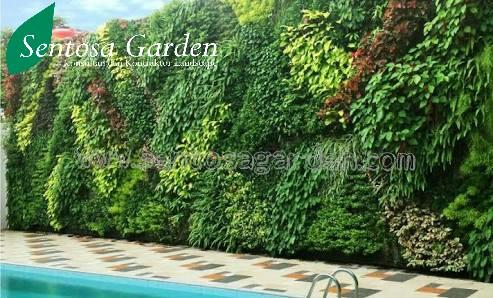 tukang vertical garden jakarta