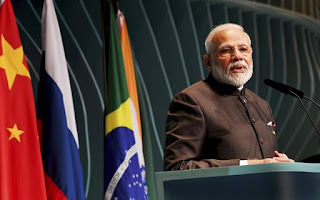 modi-recommends-blue-print-on-cooperation-between-brics-countries