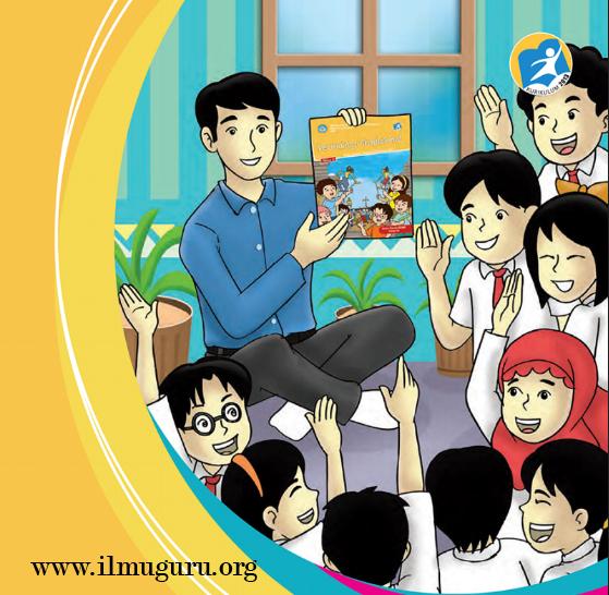 Buku Tematik Kelas 3 SD