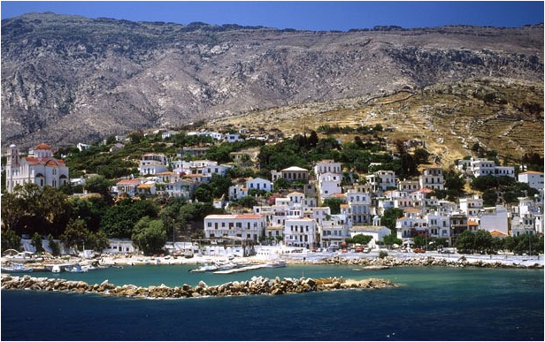 Find Out Why People On the Greek island of Ikaria Live to Be 100