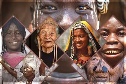 Tradisi Aneh Suku-suku di Dunia, Salah Satunya Meminjamkan Istri