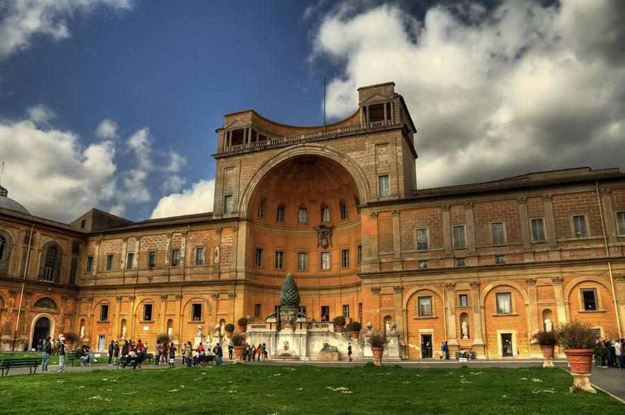 Museum Vatican