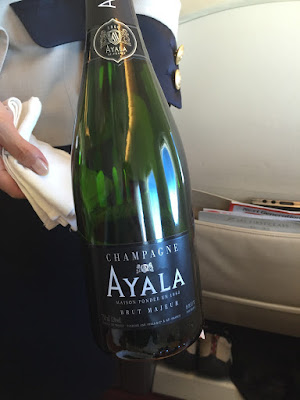 AYALA BRUT MAJEUR アヤラ ブリュット・マジュール, France | Champagne | 2016-06-18 | Wine note