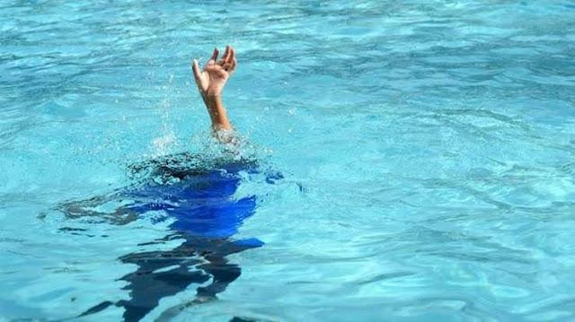 مصرع طفل غرقا بترعة السوهاجية