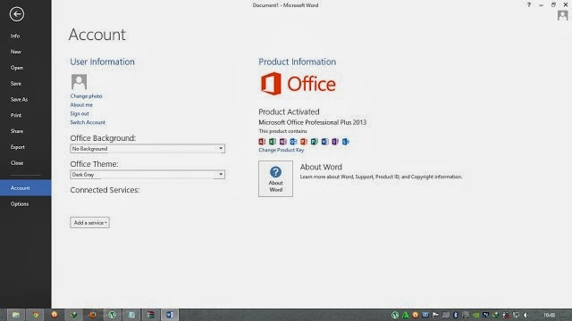 [Download] Microsoft Office 2013 Full Version