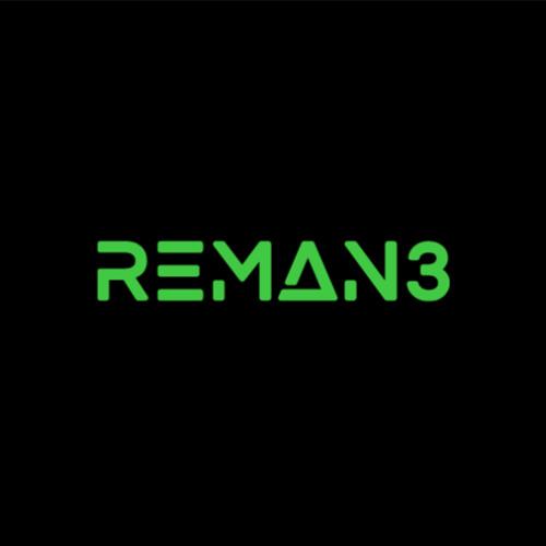 REMAN3 - Kafkaesque (Original Mix) [Unmastered Version]
