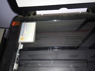cara scan dokumen dengan printer