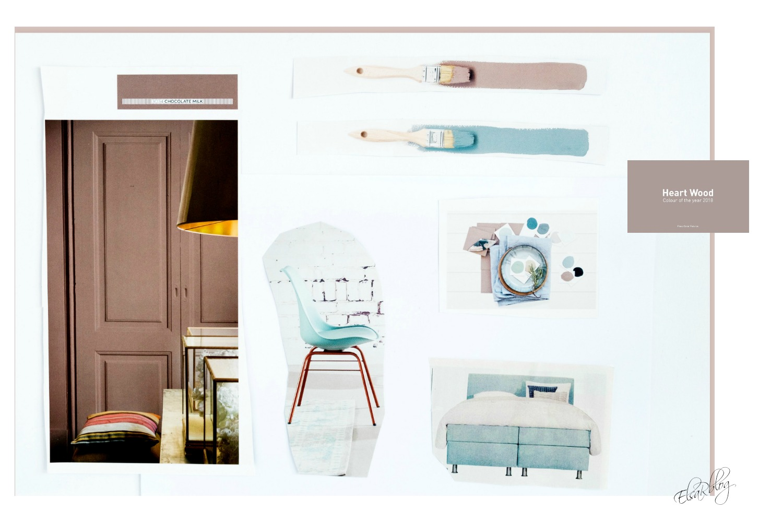 Handige tips voor de beste kleurcombinaties interieur ideeën