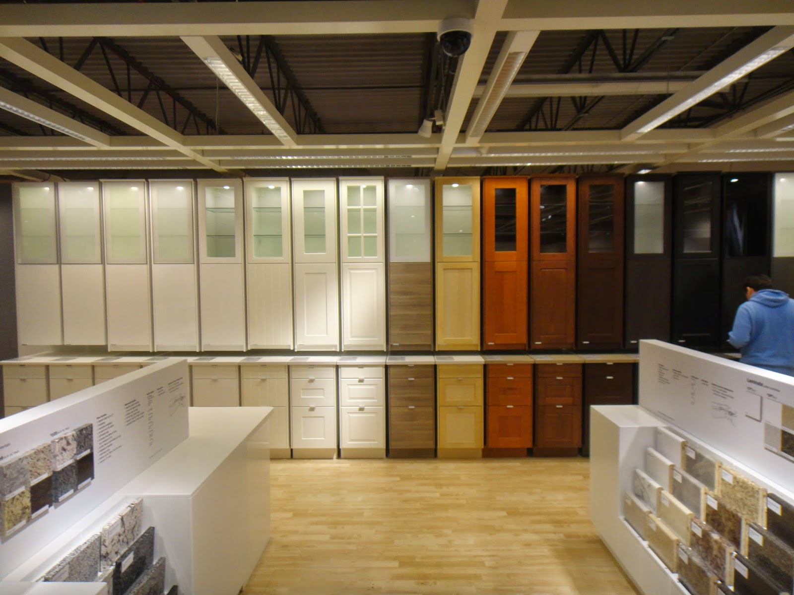 Studio Kosnik: IKEA's SEKTION - The Good, the Bad and the ...