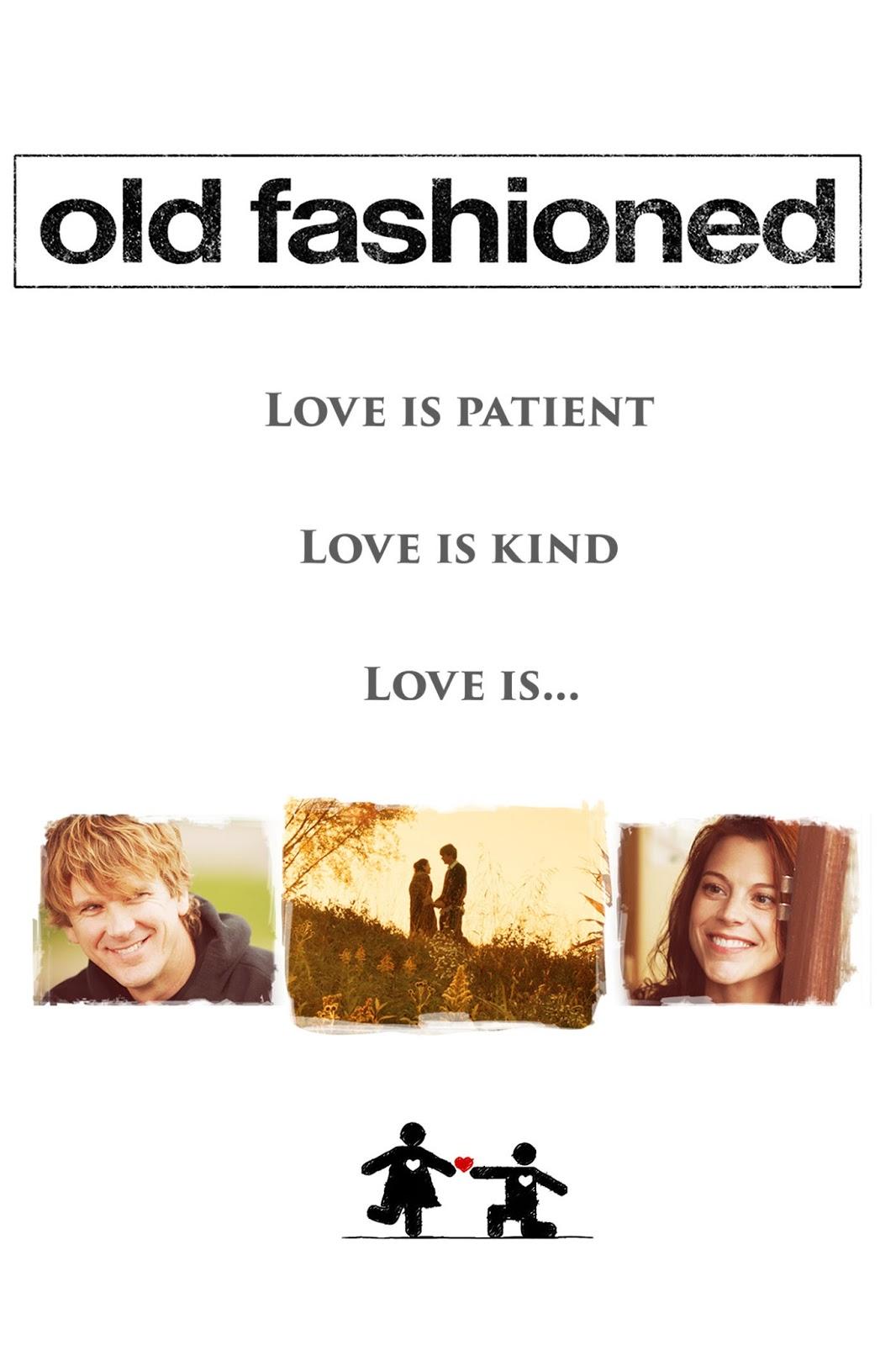 Old Fashioned – Legendado (2014)