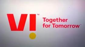 વોડાફોન આઈડિયાએ તેની નવી ઓળખ શરૂ કરી, હવે તેનો નવો લોગો 'VI' હશે
