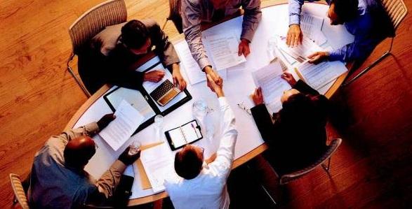 Aktivitas Dalam Fungsi Manajemen Ilmu Marketing
