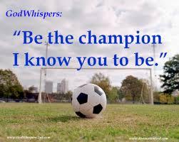 find inner champion