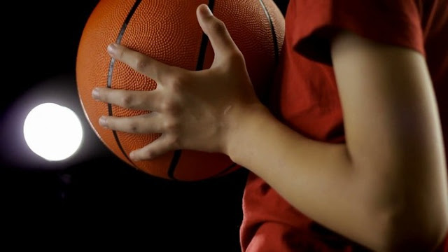Perngertian Bola Basket