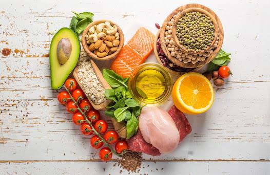 Chọn chế độ dinh dưỡng phù hợp và hợp lý cho từng thể trạng người cao tuổi