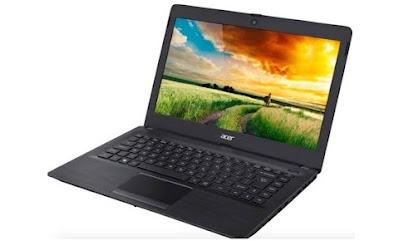 Kelebihan dan Kekurangan Laptop Acer One Z1402