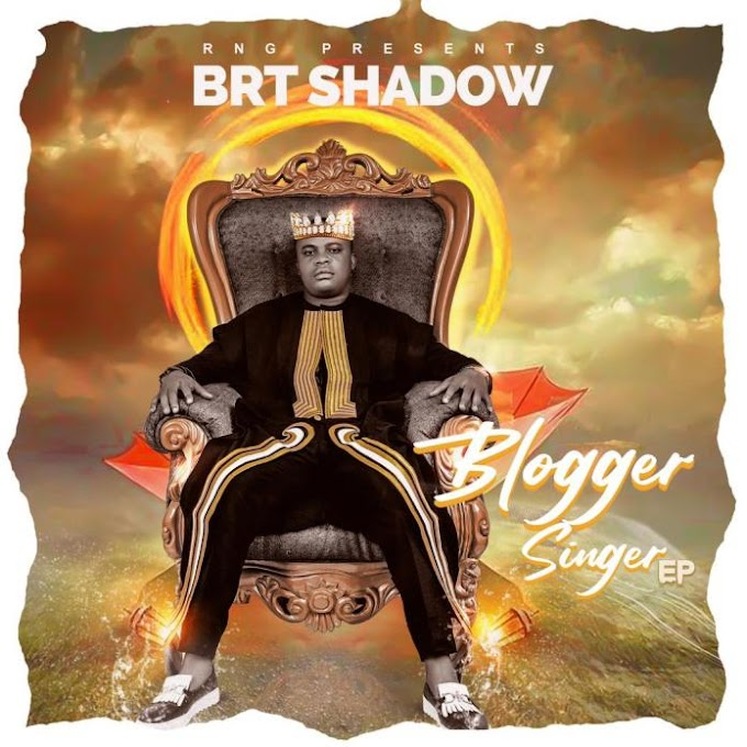 EP: Brt Shadow – Blogger Singer