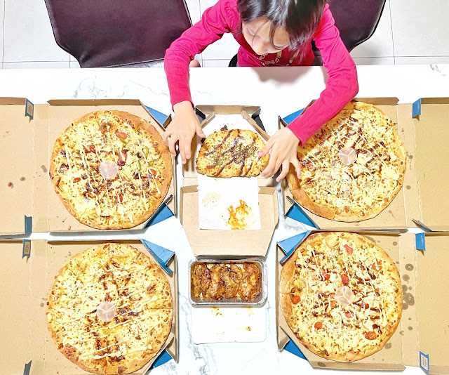 Domino's brings the heat with the launch of Top Secret Sauce Spicy Fling
