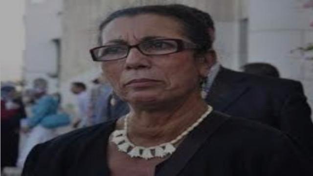 لويزا حنون تناور بعد سقوط أصدقائها البوتفليقيين