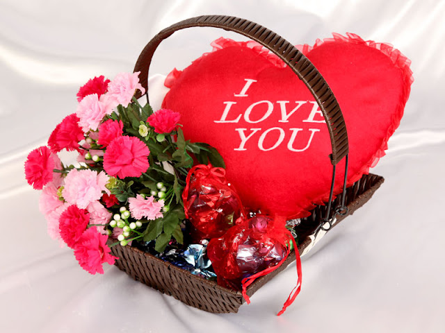 5 hal romantis di hari valentine