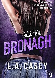 Dominic L.A. Casey , Bronagh L.A. Casey - recenzja