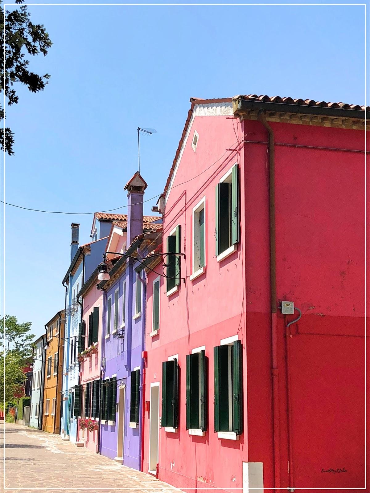 Veneza Murano Burano Torcello