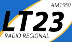 LT23 Radio Regional AM 1550