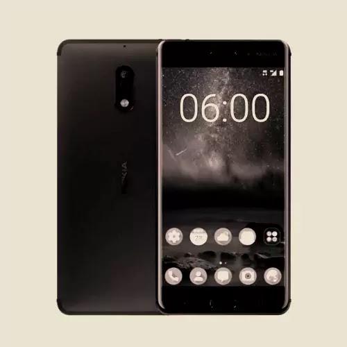 Nokia 6 First Impressions (2018) - नोकिया 6 फर्स्ट  इंप्रेशन (2018)