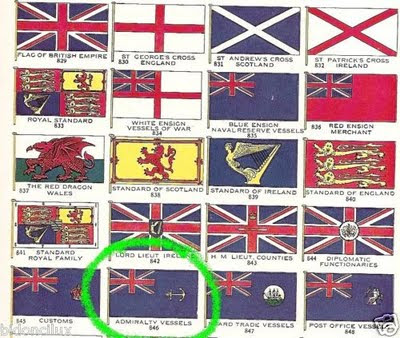 Flags of empire british naval flags and ensigns british naval flags and ensigns publicscrutiny Images