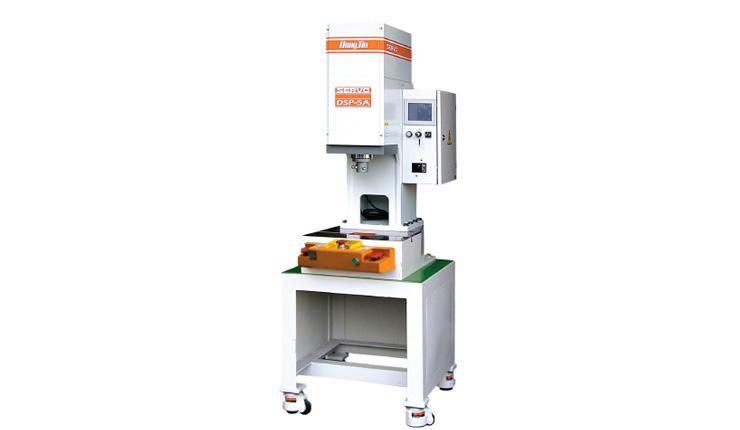 Servo Press, Hydraulic Press, Booster Press, Pnuematic Press